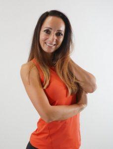 Katja Seifried, Tabata Übungen