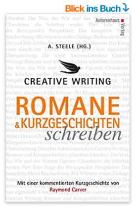 Kurzgeschichten schreiben Buch, creative writing