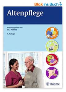 Altenpflege Buch