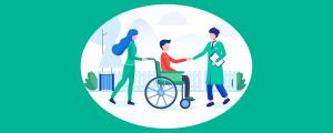 Altenpfleger Gehalt, Ausbildung
