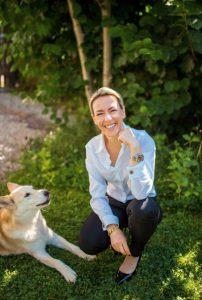 Tanja Basic, Sales Coaching