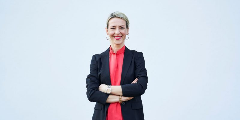 Tanja Basic, Strategisches Marketing mit Linkedin