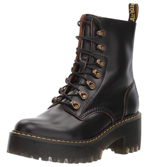 Combat Boots, Dr. Martens