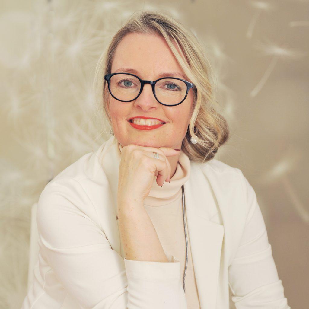 Daniela Kreissig Life Coach