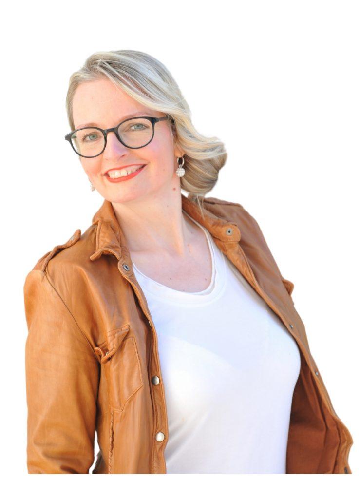 Daniela Kreissig Mentorin