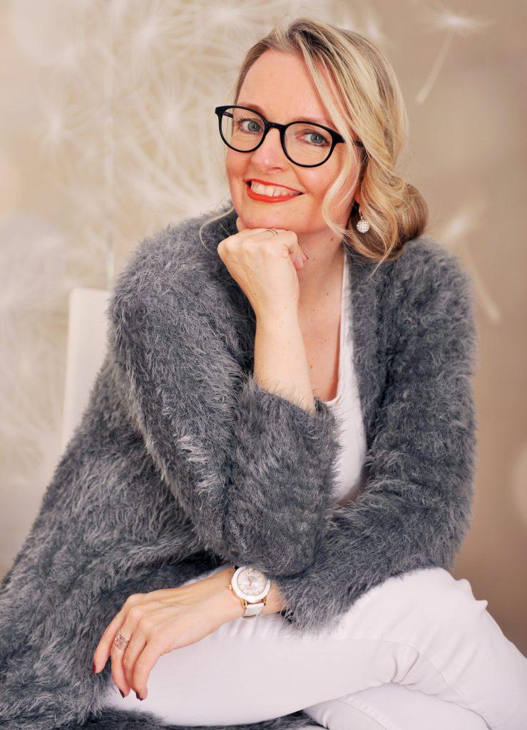 Daniela Kreissig Vollverantwortung über das Leben