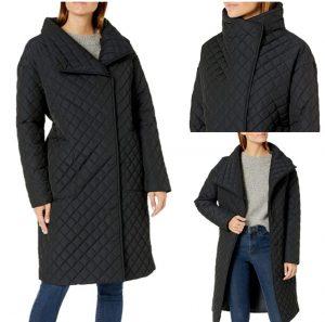 Grandma Coats Frauenmode, Winter, Trends