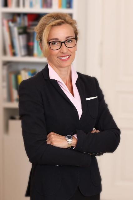 Judith Girschik Management Consultant