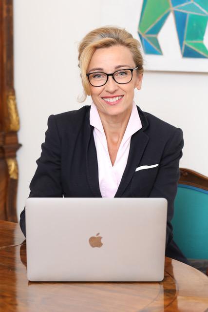 Judith Girschik Business Coach