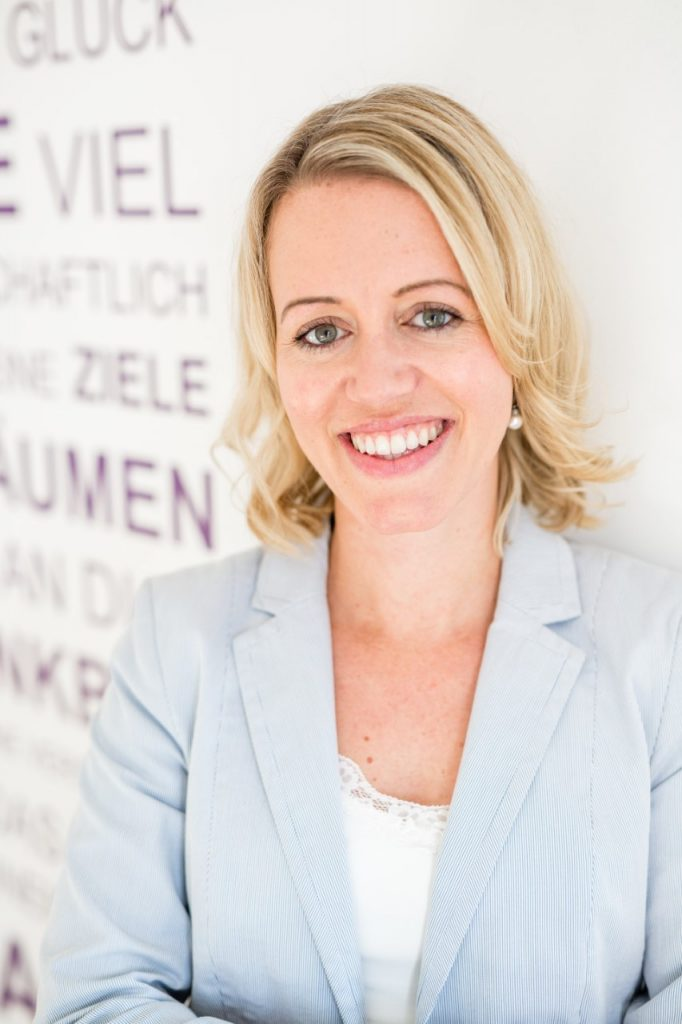 Kristin Woltmann, Holistic Business und Deep Soul Work