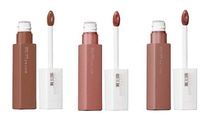 Maybelline New York Lippenstift, Business Look Lippenstift