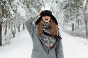 Influencerinnen Musthaves im Winter