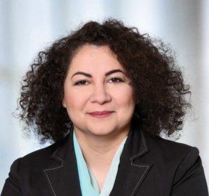 Parissa Kahvand, Farbpsychologie
