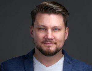 Sascha Sanders, Business Coach und Führungskräfte Trainer, Köln