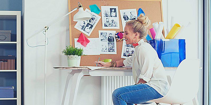 vision board ideen und gestalten