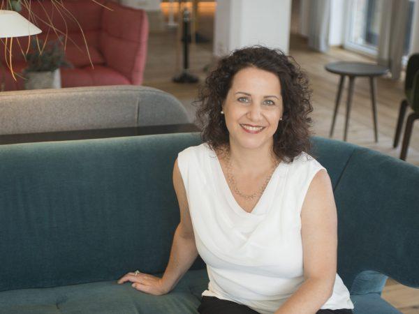 Christina Schmautz, Genius Report, human design, 64 Gene Keys