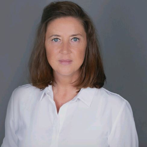 Cornelia Paul Gesellschafterin