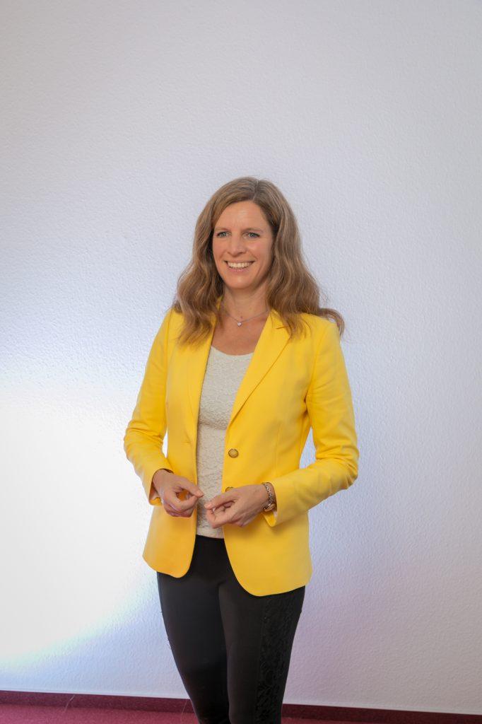 Daniela Landgraf Selbstwert-Coaching