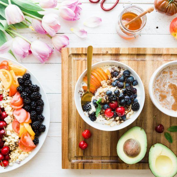 Die Top 5 Tipps, wie du mit der richtigen Ernährung deine Leistungsfähigkeit verbessern kannst