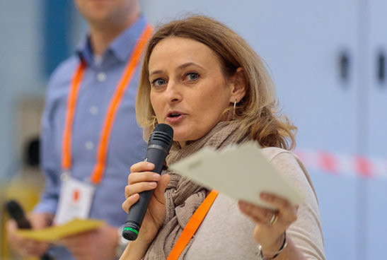 Martina Engel-Fürstberger Coaching