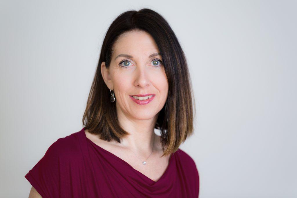 Sabina Haas Unternehmensberaterin