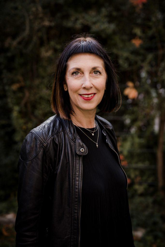 Sabina Haas Karriereberaterin