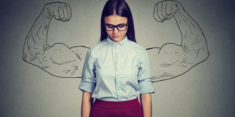 5 Tipps um dein Selbstwertgefühl zu stärken - Mia Boss