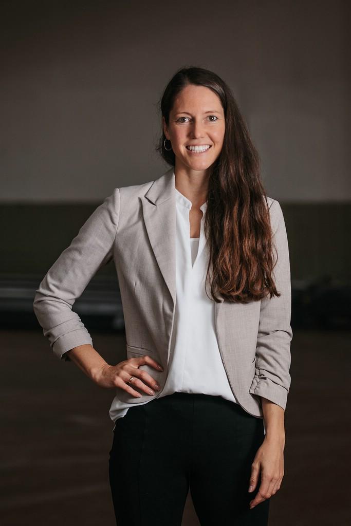 Sonja O'Reilly Persönlichkeitstrainerin