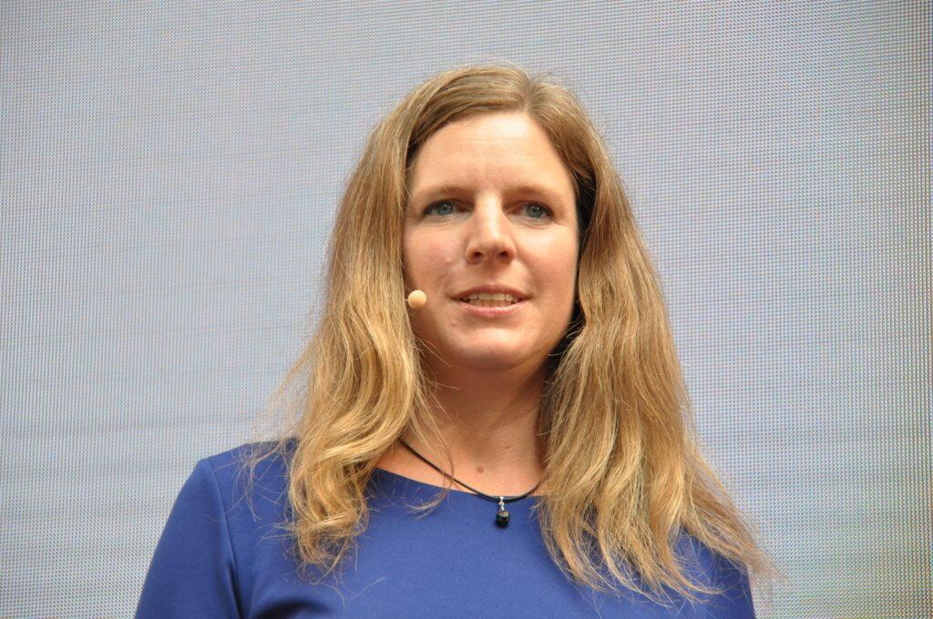 Über Daniela Landgraf