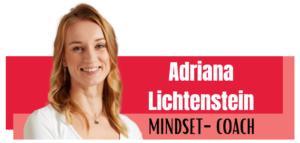 Adriana Lichtenstein Mindset Coach