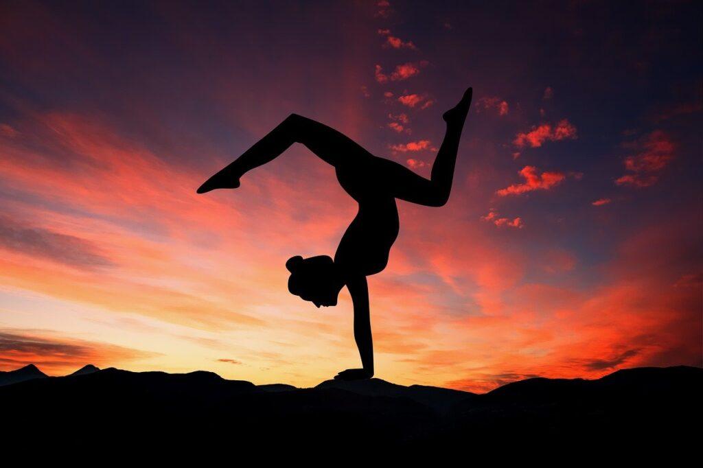 Adriana Lichtenstein Yoga