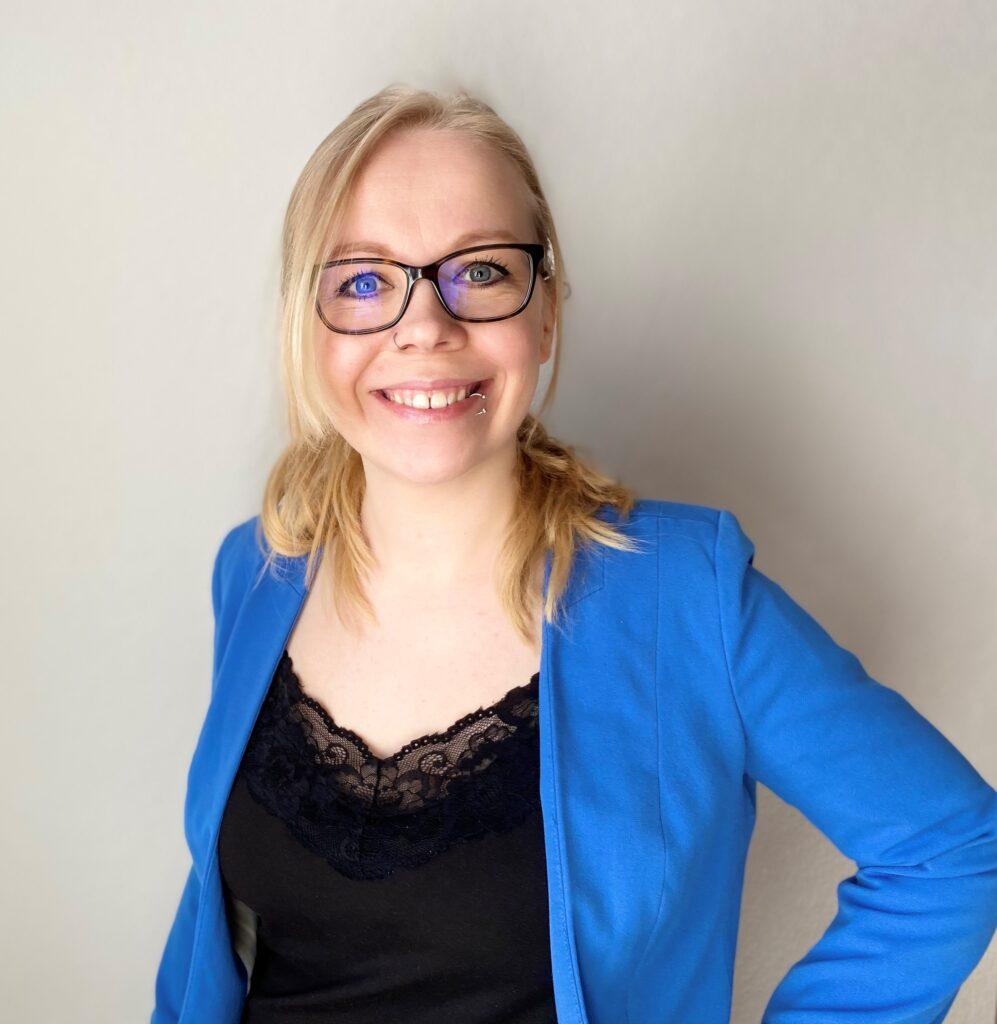 Franziska Kröger über Lebenserfahrung & Coaching