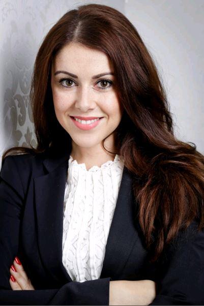 Anwaltskanzlei Irina Shafir, Bad Freienwalde