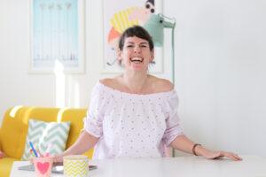 Johanna Fritz - Die Welt des Online-Marketings