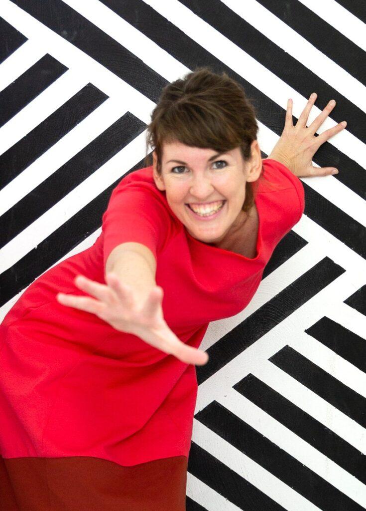 Johanna Fritz Online-Marketing