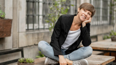 Magdalena Geissler - Experte deines Selbst werden