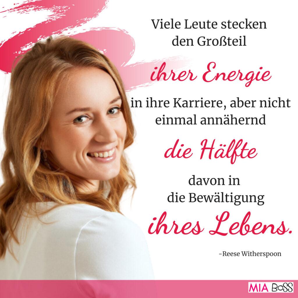 Adriana Lichtenstein Coachingmethoden