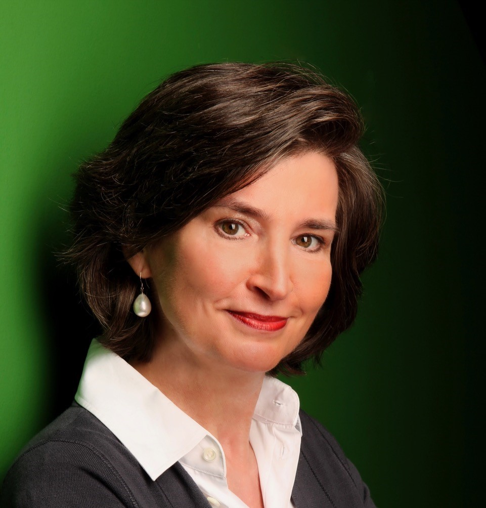 Xenia Schilb Psychologin