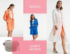 Garry Weber - Basics