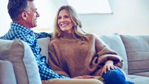 wie tickt dein partner - fragen zum kennenlernen