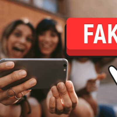 Instagram Realität - alles fake