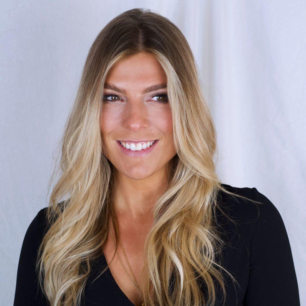 Natalie Brüne Unternehmensaufbau