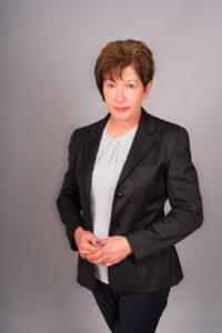 Manuela Borzel Mobbingfrei