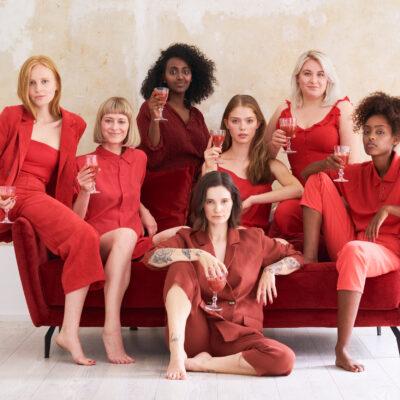 The Female Company