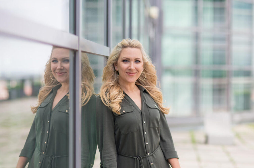 Pamela Obermaier Potenzialentfalterin
