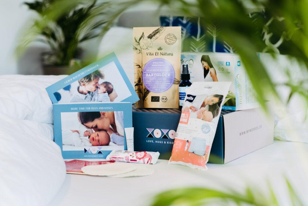 MOX- Wochenbett-Box