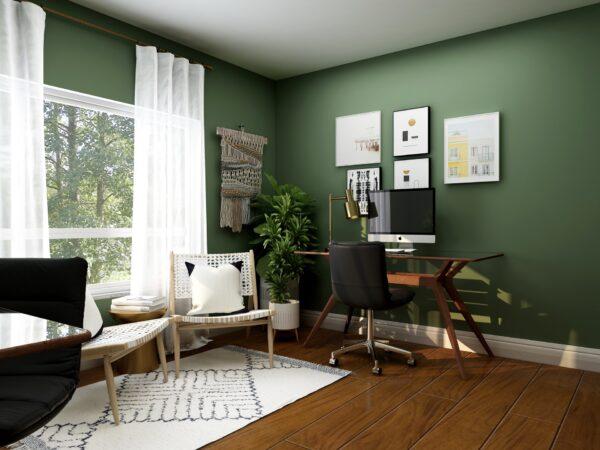 Top 5 Handmade für Home-Office
