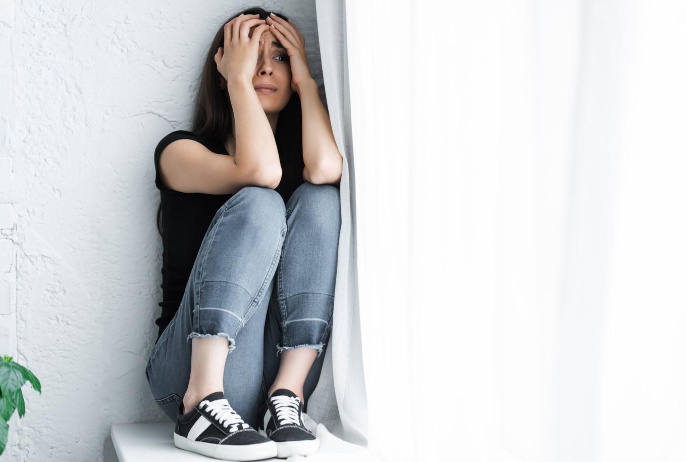 Panikstörung, Hilfe mit Selfapy