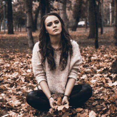 Schlaflosigkeit Angstgefühl geringes Selbstwertgefühl - Anzeichen einer hochfunktionalen Depression