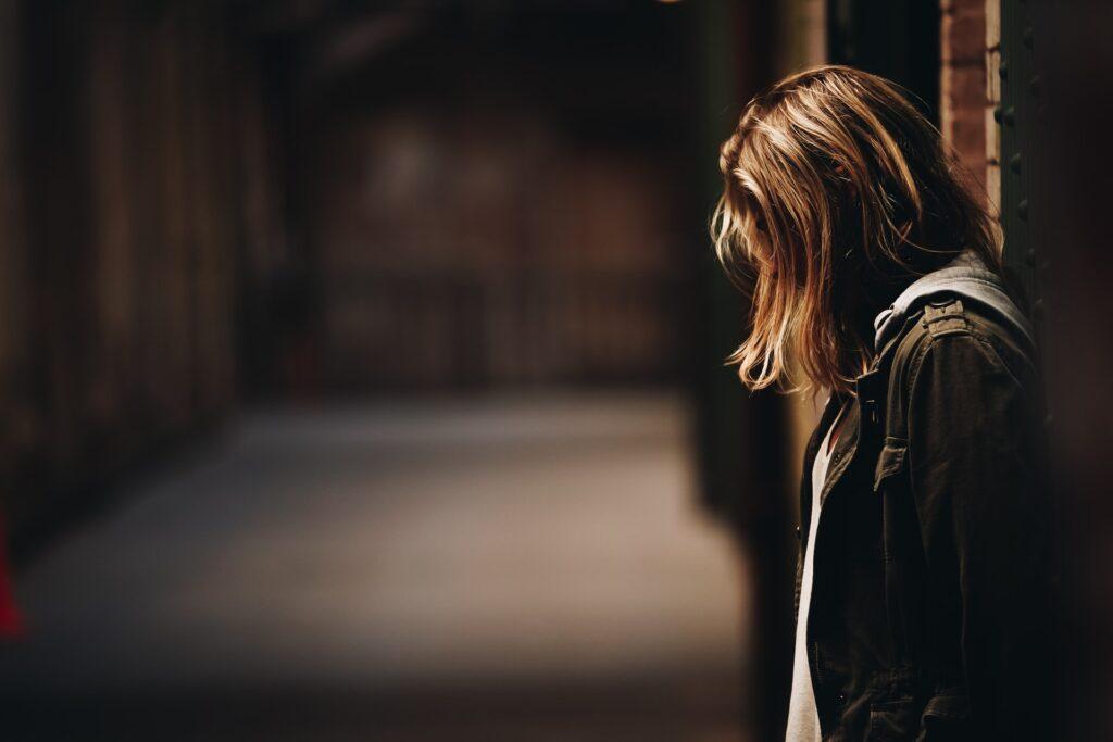Wie erkennt man Menschen mit hochfunktionaler Depression.